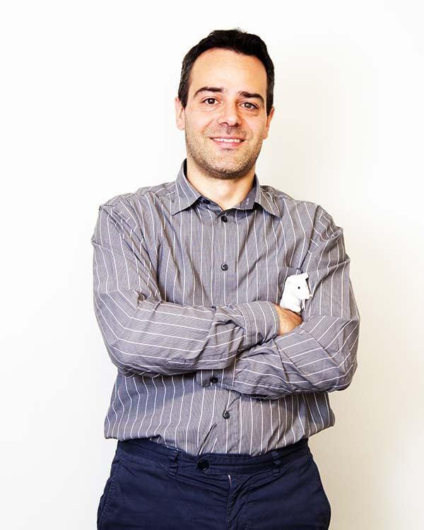 Ennio Mondini
