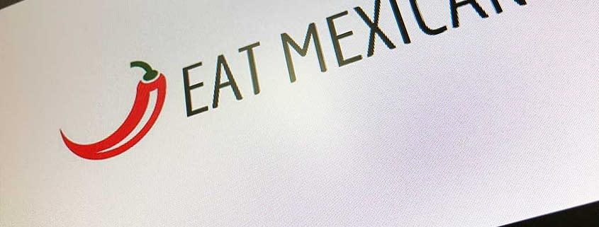 Eat Mexican