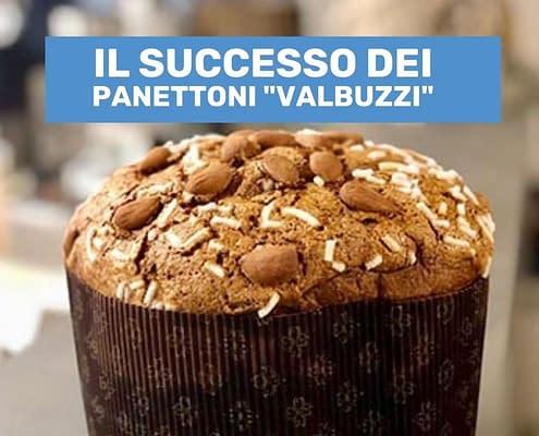 Panettoni Roberto Valbuzzi