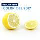 I colori 2021