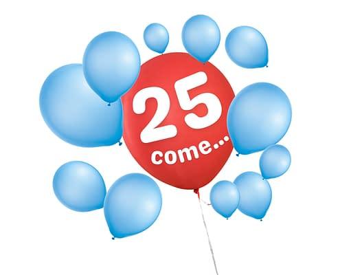 25 anni di weblink