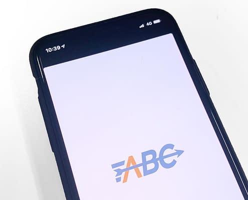 Realizzazione App ABC Tools
