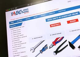 eCommerce B2B ABC Tools
