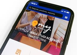 Realizzazione app Ascom My Shopping