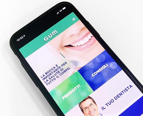 app G-U-M