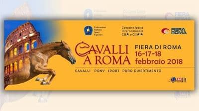 safe riding fiera cavalli