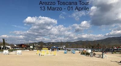 Safe riding toscana tour